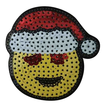 strygemærke-jul-smiley-nisse-patches-palietter